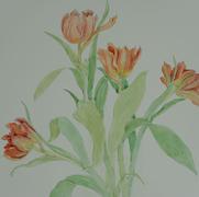 7_Lau_Nailing_Liu_Nailing_aquarelle_tulipes_1