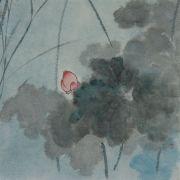 Lau_Nailing_Liu_Nailing_peinture_chinoise_lotus_4