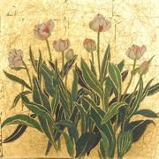 Lau_Nailing_Liu_Nailing_peinture_technique_japonaise_4_Tulipes