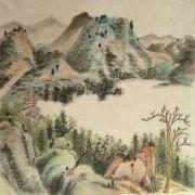 Lau_Nailing_cours-peinture_chinoise_paysage_6_travaux_élèves