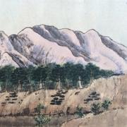 Lau_Nailing_cours-peinture_chinoise_paysage_7_travaux_élèves